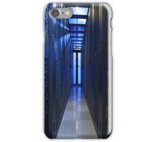 Data Doom iPhone Case/Skin