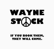 Wayne Stock 1 Unisex T-Shirt