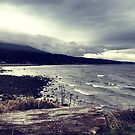 Sunshine Coast by RobertCharles