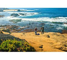 La Jolla Cove Photographic Print
