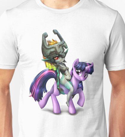 Twilight Princess Unisex T-Shirt