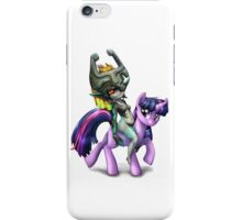 Twilight Princess iPhone Case/Skin