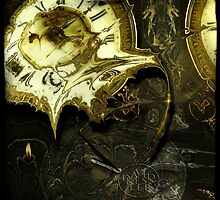 The Fallacy of Time by David Kessler