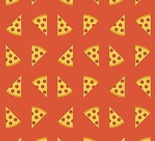 Pizza by RexDesigns
