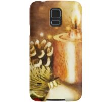 Baubles and Bows Samsung Galaxy Case/Skin