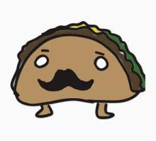 Taco Time Kids Tee