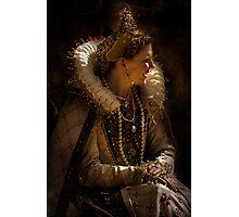 Her Majesty  Photographic Print