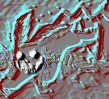 Static Layer Metallic Pikachu  by Xianomorph7