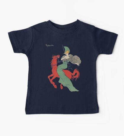 Chocolat Klaus After Capiello Baby Tee
