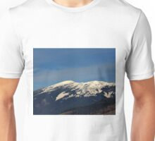 Mt. Baldy  Unisex T-Shirt