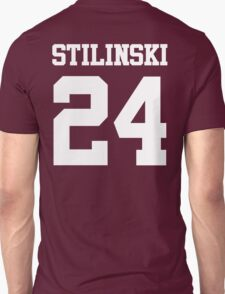 STILINSKI 24 - TEEN WOLF T-Shirt