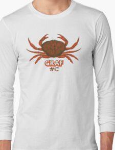 CRAF Long Sleeve T-Shirt