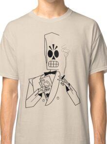 Fading Memory Classic T-Shirt