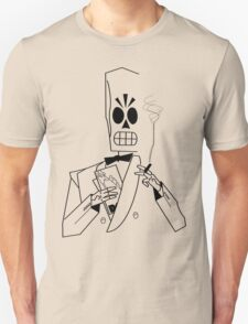 Fading Memory T-Shirt