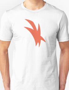Phineas hair Unisex T-Shirt