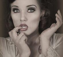 Scary! by Analisa Ravella