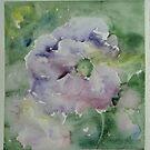 Spring flower by Ruth Vilmi