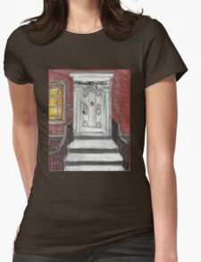 204 Washington Square,NYC T-Shirt