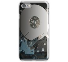 Hard disk iPhone Case/Skin