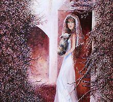 The Lamb of God by Marina Terkulova -Tesch
