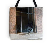Dax Miller - Front Crook - Photo Sam McGuire Tote Bag