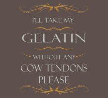 Gelatin Kids Clothes