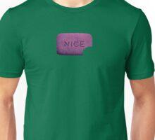A nice bite Unisex T-Shirt