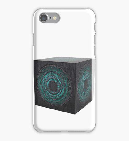The pandorica iPhone Case/Skin