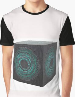 The pandorica Graphic T-Shirt