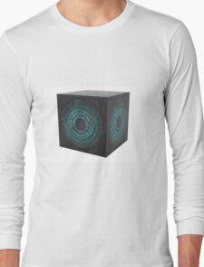 The pandorica Long Sleeve T-Shirt