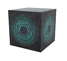 The pandorica Photographic Print