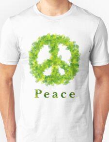 Green Peace T-Shirt