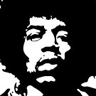 iHendrix  by Freak Clothing