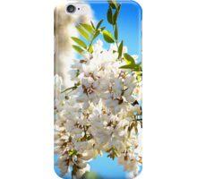 Summer Flower iPhone Case/Skin