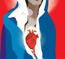Virgin of Guadalupe Sticker