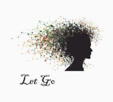 """""""Let Go"""" Yoga Kids Clothes"""