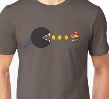 chomp-man Unisex T-Shirt