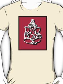 Ganesh T-Shirt T-Shirt