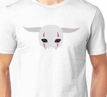 Shin-ah's Mask Unisex T-Shirt