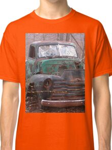 Retro Old Beast of a Truck Classic T-Shirt