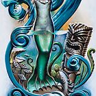 Temptress Of The Sea (2012) by W. Ralph Walters