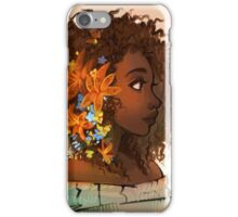 Tigerlily iPhone Case/Skin