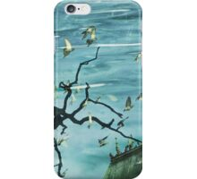 The Lost City iPhone Case/Skin