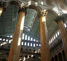 National Building Museum by Cora Wandel