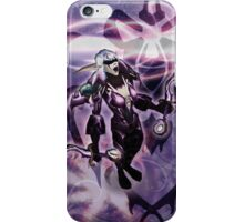 Galaxy Rogue iPhone Case/Skin