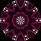 Lines Kaleidoscope 03 by fantasytripp