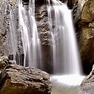 Waterfalls by Robin Black