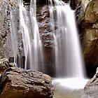 Waterfalls by Robin Lee
