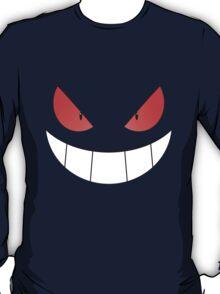 Pokemon - Gengar / Gangar T-Shirt