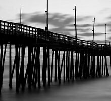 Ghost Pier by Robin Lee